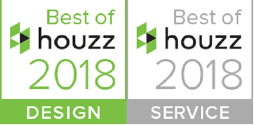 Houzz best of service & design