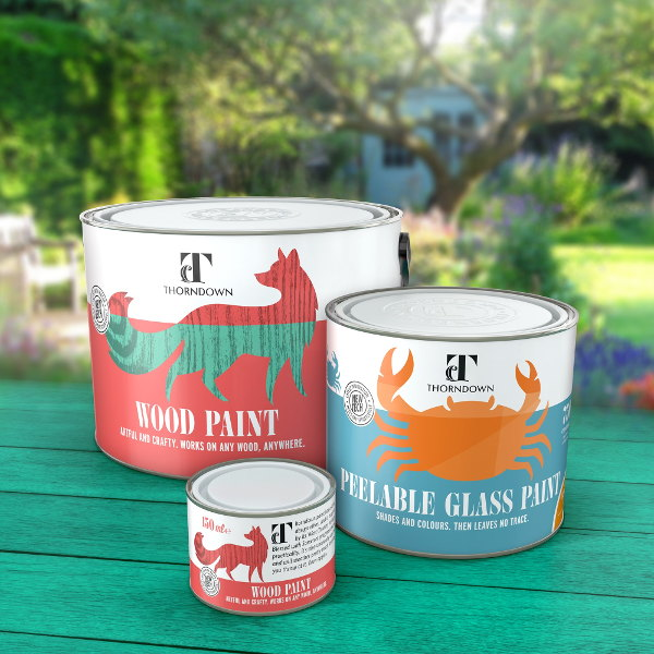 Thorndown Paint