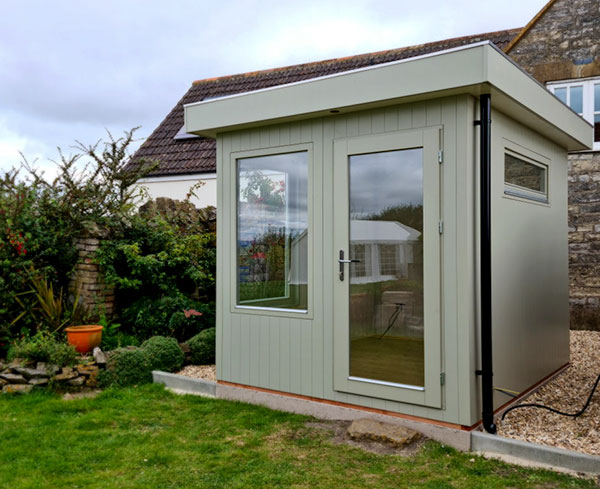 Proline garden office