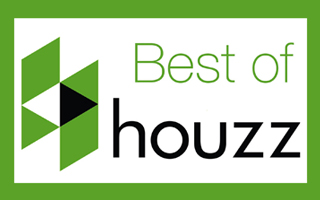 Garden Affairs win Houzz Award 2019!