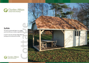 Suffolk Range Brochure