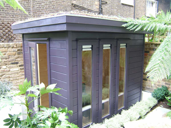 Eco friendly garden offices for The garden office