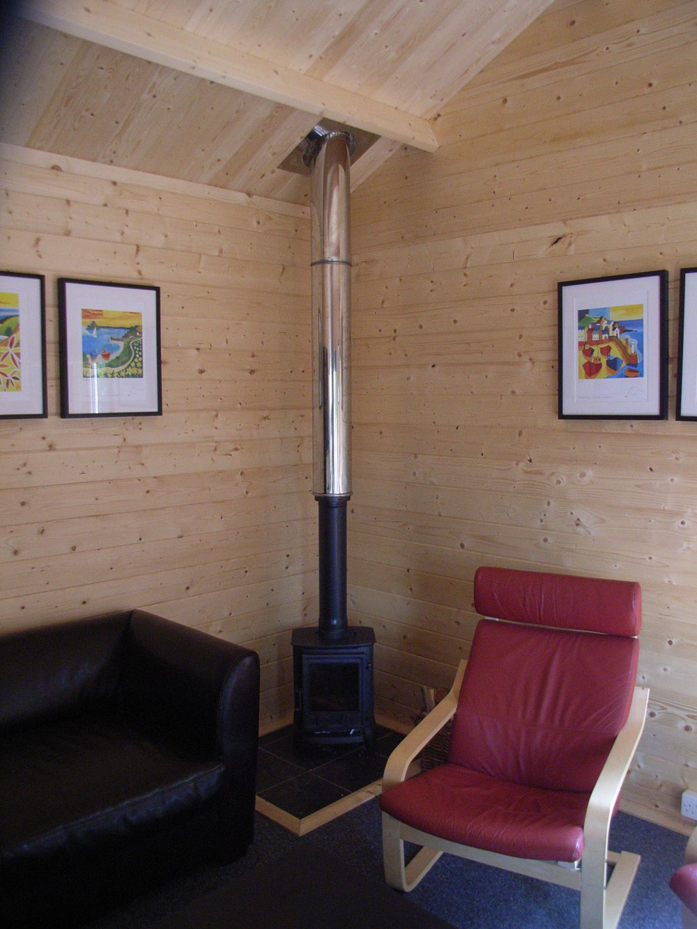 Top 10 Tips Heating A Garden Office
