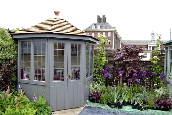 SAVE 10% off our Scott's Summerhouses