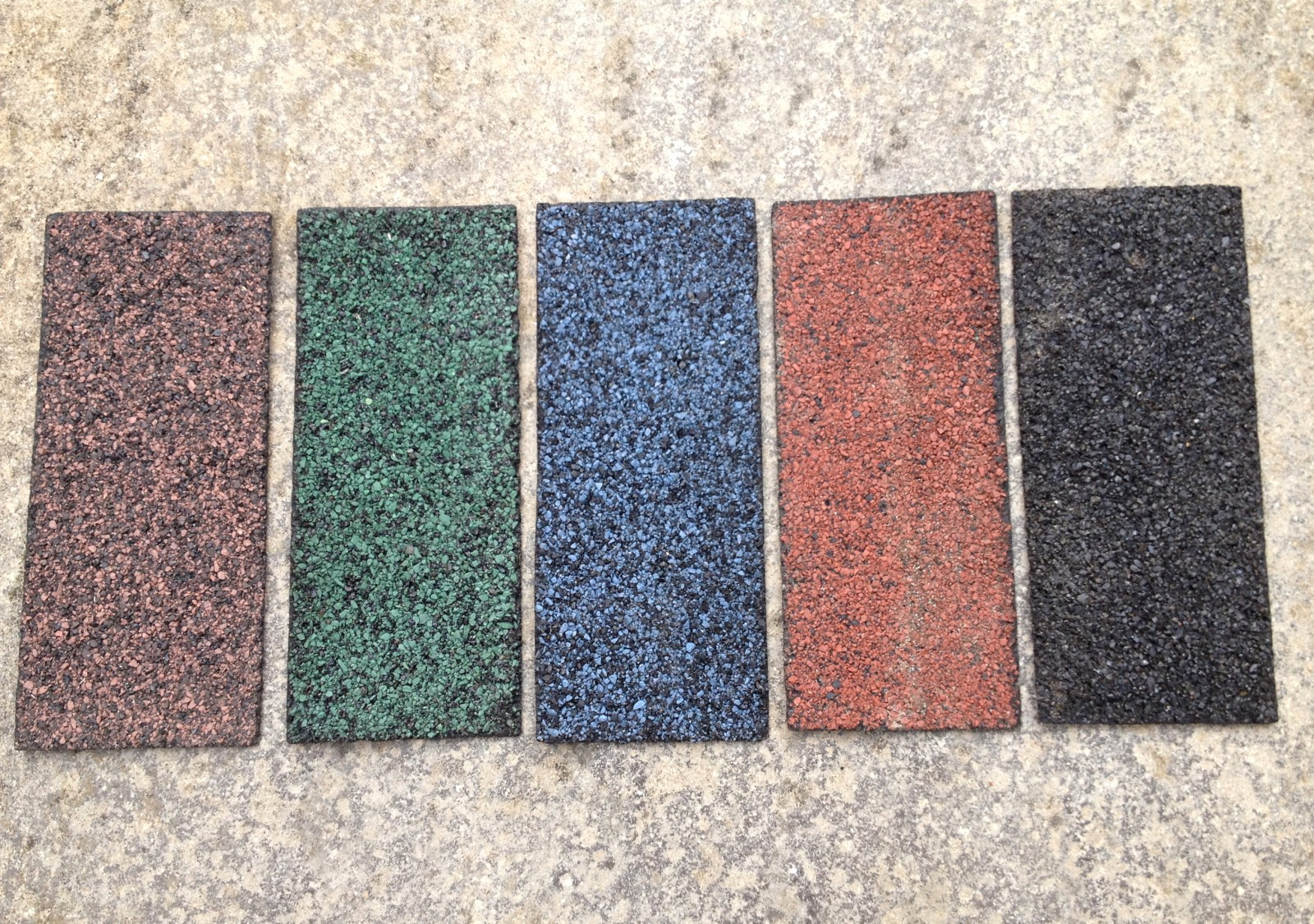 Top tips choosing roofing materials for your garden building for Roofing material options
